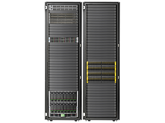 HPE Converged Architecture 700