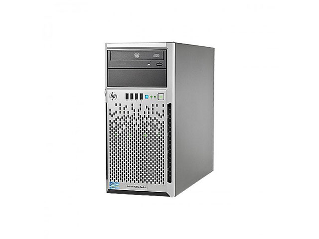 Серверы HP ProLiant ML310e Gen8 v2