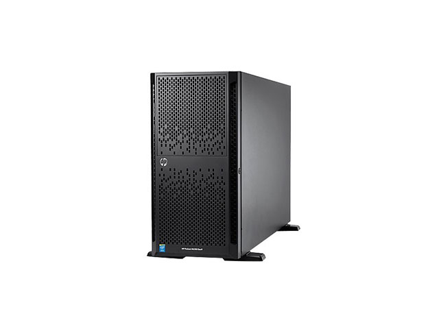 Серверы HP Proliant ML350 Gen9