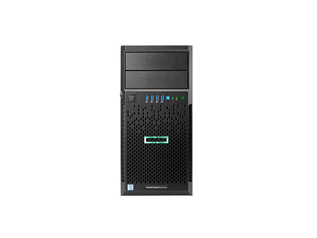 Сервер HPE Proliant ML30 Gen9 824379-421