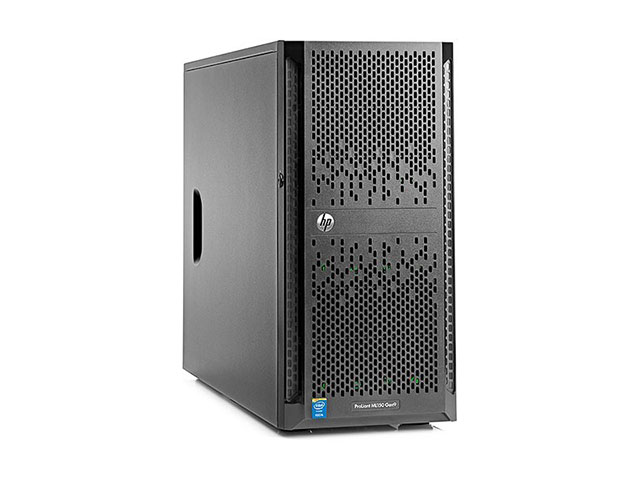 Сервер HP Proliant ML150 Gen9 776276-421
