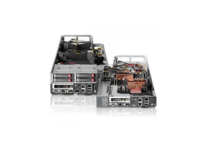 Сервер HPE ProLiant SL390s 625536-B21