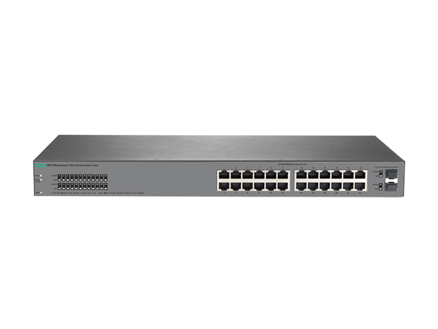Коммутатор HPE OfficeConnect 1820 J9980A