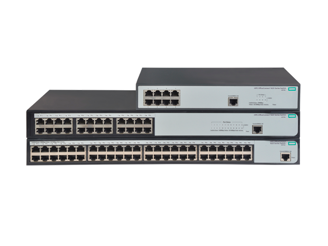 HPE OfficeConnect 1620