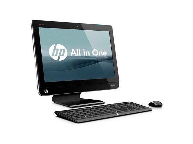 Моноблоки HP All In One