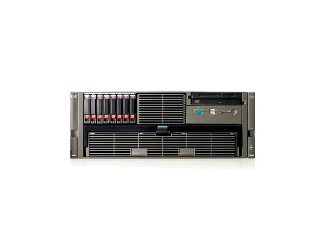 Сервер HP ProLiant DL585 708687-421