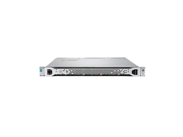 Серверы HP Proliant DL360 Gen9