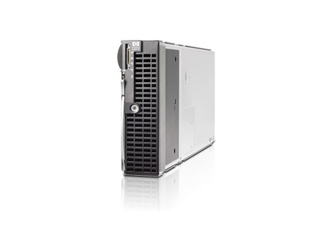 Блейд-серверы HP ProLiant BL260