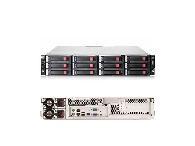Сервер HP ProLiant DL185 507404-421