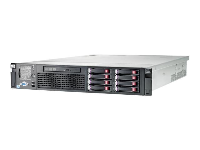 Сервер HP Integrity rx2800 i2 AT112A