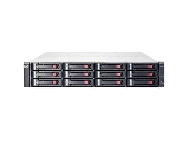 Система хранения HPE MSA 1040 Fibre Channel Modular Smart Array по сети SAN E7V99A