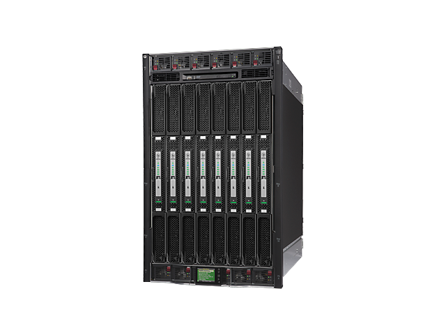 Сервер HPE Integrity Superdome X AT147A