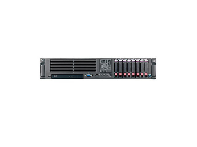 Сервер HPE Integrity NonStop NS2400