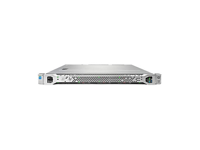 Серверы HP Proliant DL160 Gen9