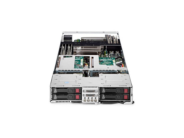 Сервер HP Proliant XL220a Gen8 v2 hp-xl220a_gen8_v2