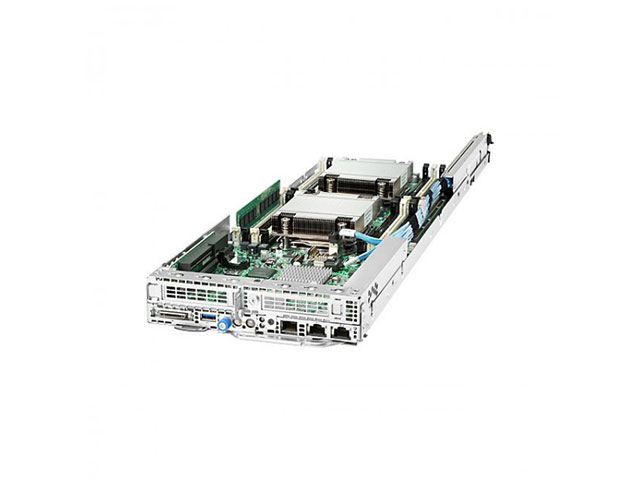 Серверы HP Proliant XL170r Gen9