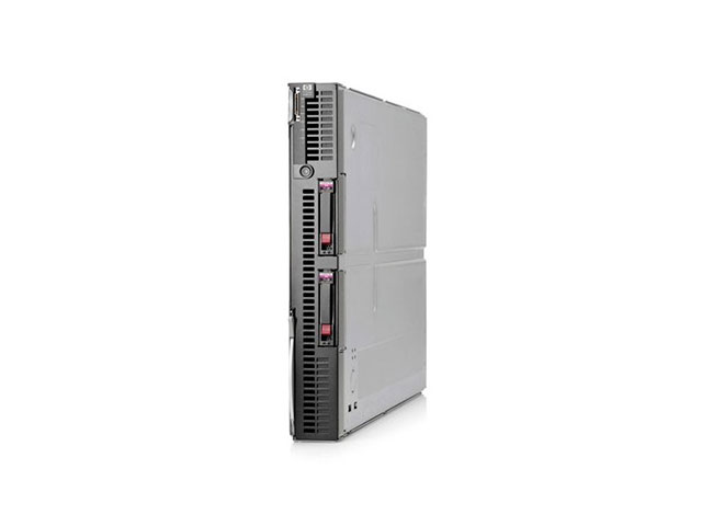 Блейд-сервер HP ProLiant BL685 518870-B21
