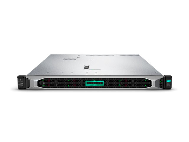 Сервер HPE ProLiant DL360 Gen10 P03631-B21