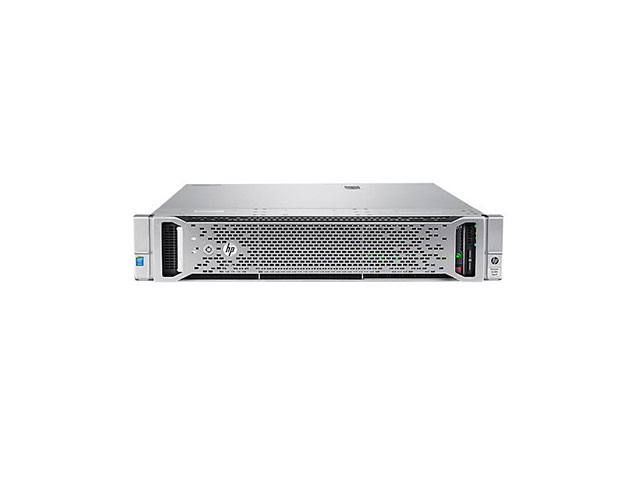 Сервер HP Proliant DL380 Gen9 752686-B21