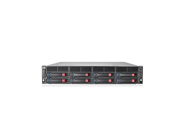 Серверы HP ProLiant DL170