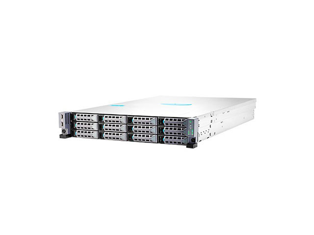 Серверы HP Cloudline CL2200 G3