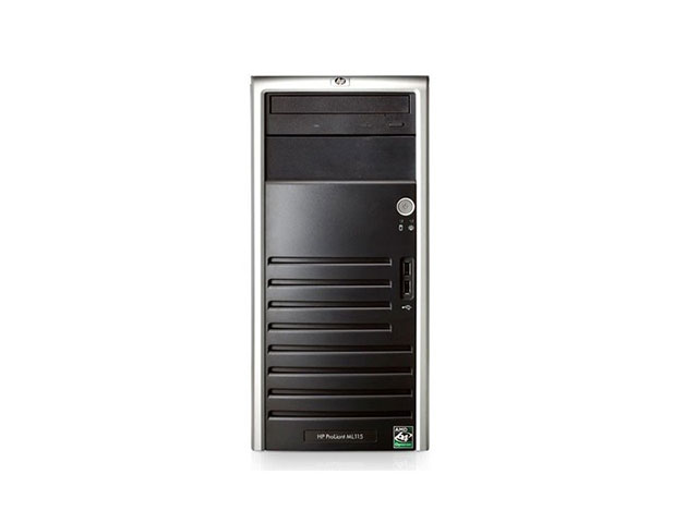 Серверы HPE ProLiant ML115
