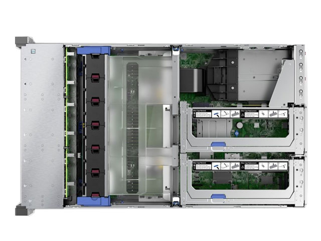 Сервер HPE ProLiant DL580 Gen10  фото 175064