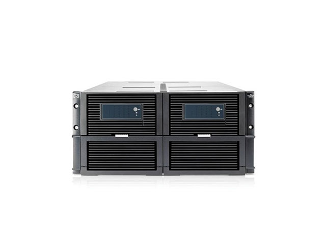 HPE MDS600