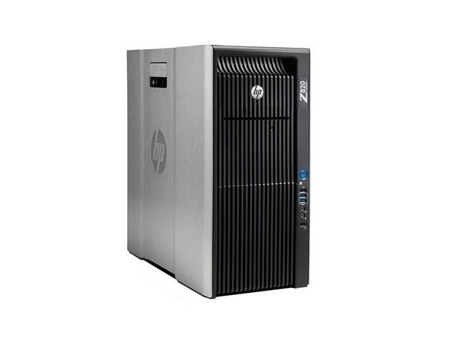 Рабочая станция Workstations HP Z820 E5-2640 WM456EA WM456EA