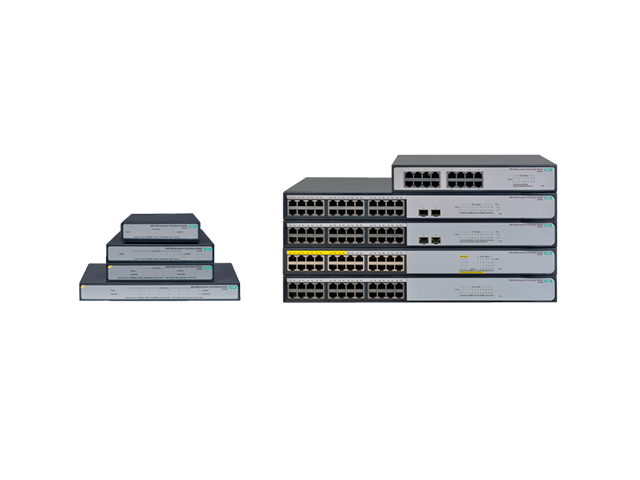 HPE OfficeConnect 1420