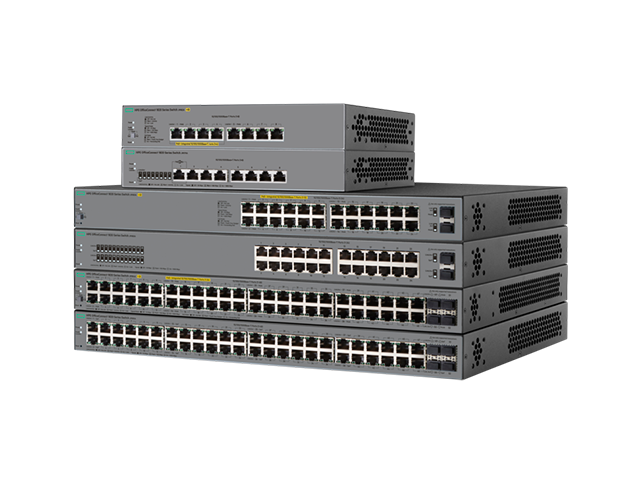 HPE OfficeConnect 1820