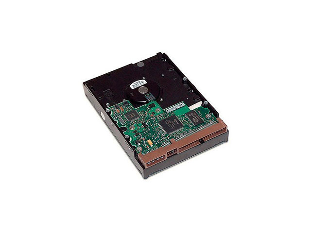 Жесткий диск HP HDD 3,5in 100GB  rpm SATA 653122-B21 653122-B21