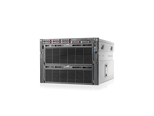 Серверы HP ProLiant DL980