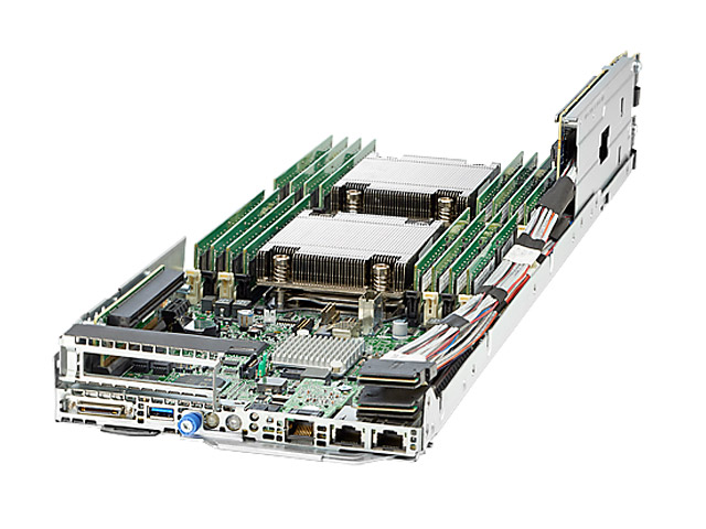 HPE Apollo Systems 70