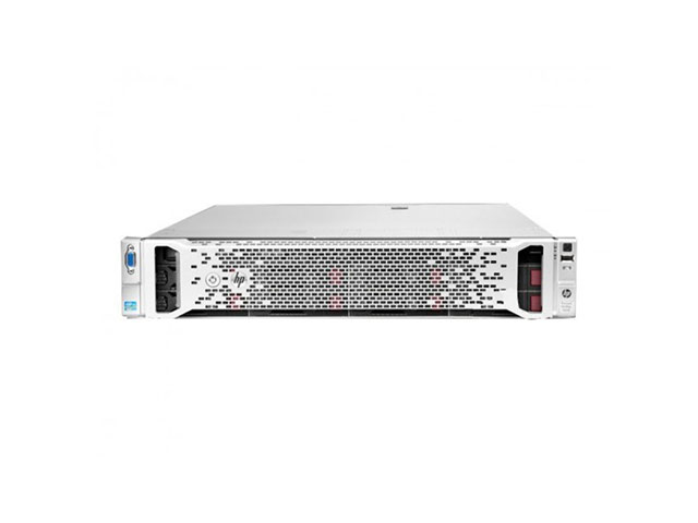 Сервер HP Proliant DL560 Gen9 741065-B21