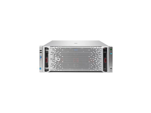 Сервер HP Proliant DL580 Gen9 Base Model 793308-B21