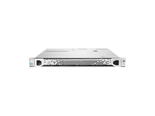 Сервер HP ProLiant DL360p Gen8 DL360pR08 654081-B21