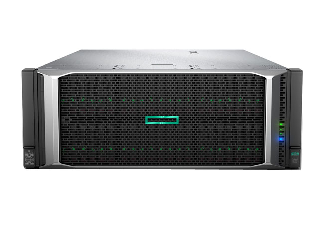 HPE ProLiant DL580 Gen10 869845-B21