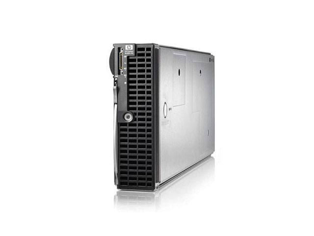 Блейд-серверы HP ProLiant BL280