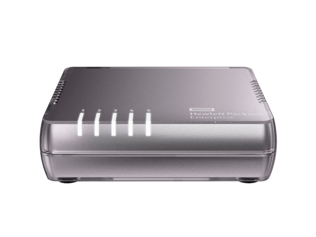 Коммутатор HPE OfficeConnect 1405 JH407A