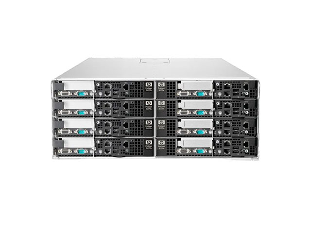 Сервер HPE ProLiant SL170s 624783-B21