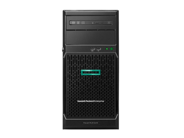 Сервер HPE Proliant ML30 Gen10 PERFML30-006