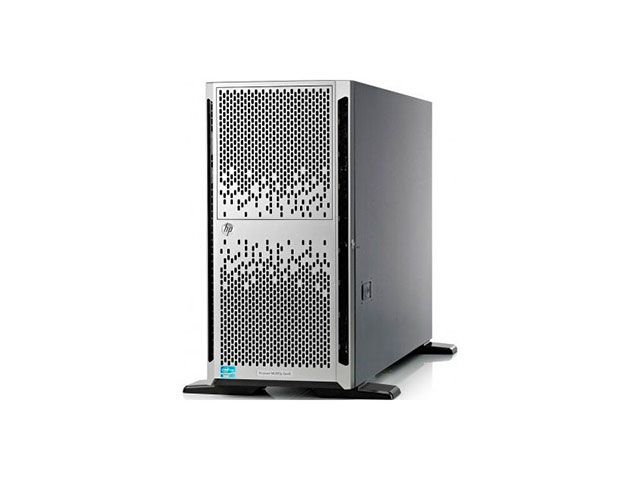 Сервер HP ProLiant ML350p Gen8 ML350pT08 470065-763