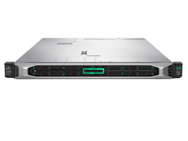 Серверы HP Proliant DL360 Gen10