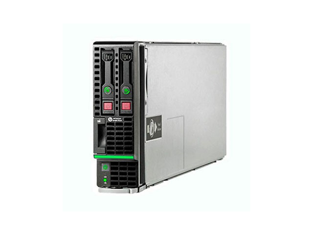 Блейд-сервер HP ProLiant BL420c Gen8 668359-B21