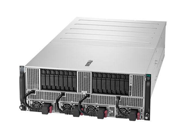 HPE Apollo 6500 Gen10 629235-B21