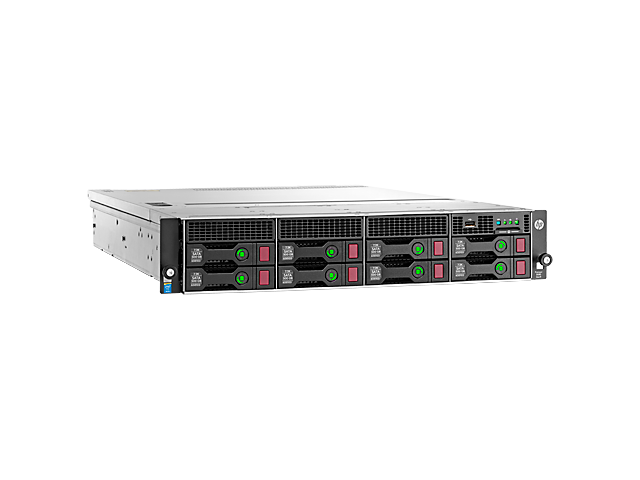 Сервер HPE Proliant DL80 Gen9 830013-B21