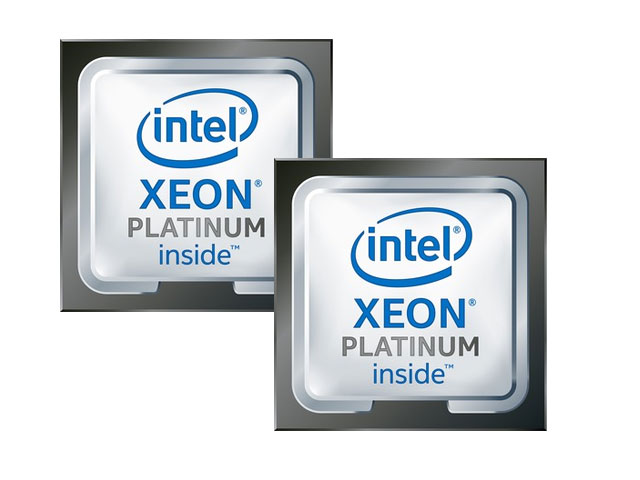 Intel Xeon Platinum 8165
