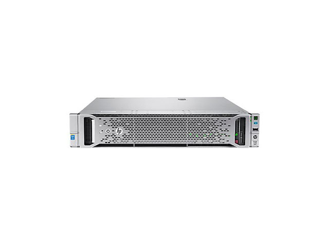 Сервер HPE Proliant DL180 Gen9 833973-B21