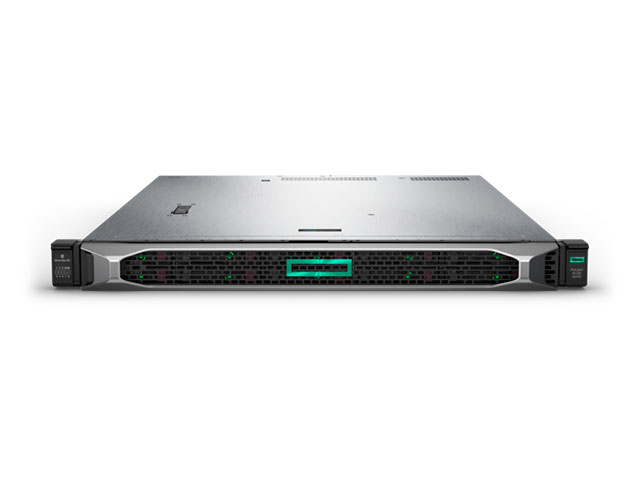 Сервер HPE ProLiant DL325 Gen10 P04646-B21 для ресурсоемких задач P04646-B21
